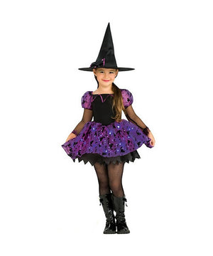 Halloween Moonlight Magic Witch