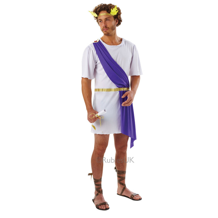 Greek God Costume - XL