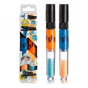Nail Art Pens 3 in 1 - Miami Magic Duo Pens