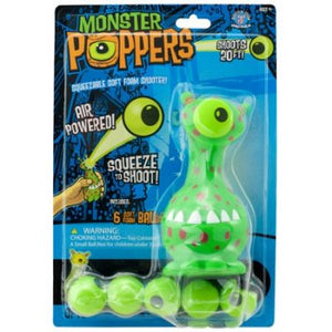 Squeeze Popper: Monster Opto