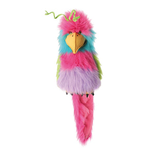 Birds Of Paradise Puppet - Large Birds