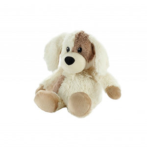 Warmies Plush Microwavable - Puppy