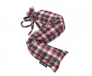 Flexi Clay Hot Pack - Red Tartan