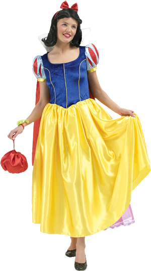 Snow White Costume (Adult)