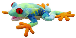 Tree Frog Puppet - Large Creatures