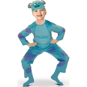 Deluxe Sulley Costume