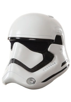 Deluxe Stormtrooper Costume - (Adult)