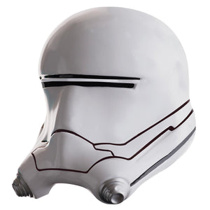 Flametrooper 2piece Mask - (Adult)