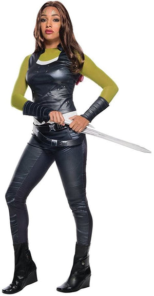 Gamora Costume (Adult)