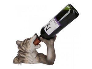 Weird Or Wonderful Guzzler Wine Bottle Holder - Lunar Thirst