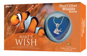Wish Pearl Nature Series - Clown Fish