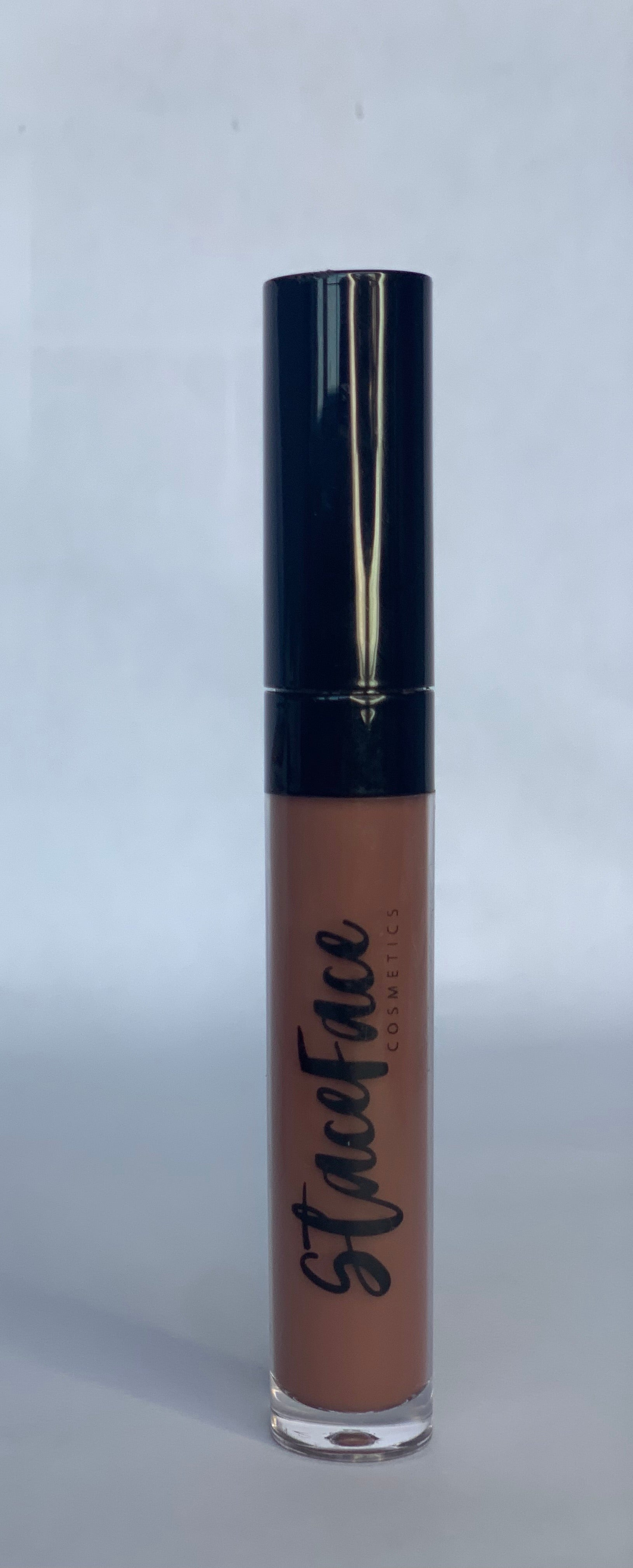 Melanin Beauty- Liquid Matte  Lipgloss