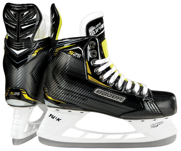 Bauer Supreme S25 Junior Skates