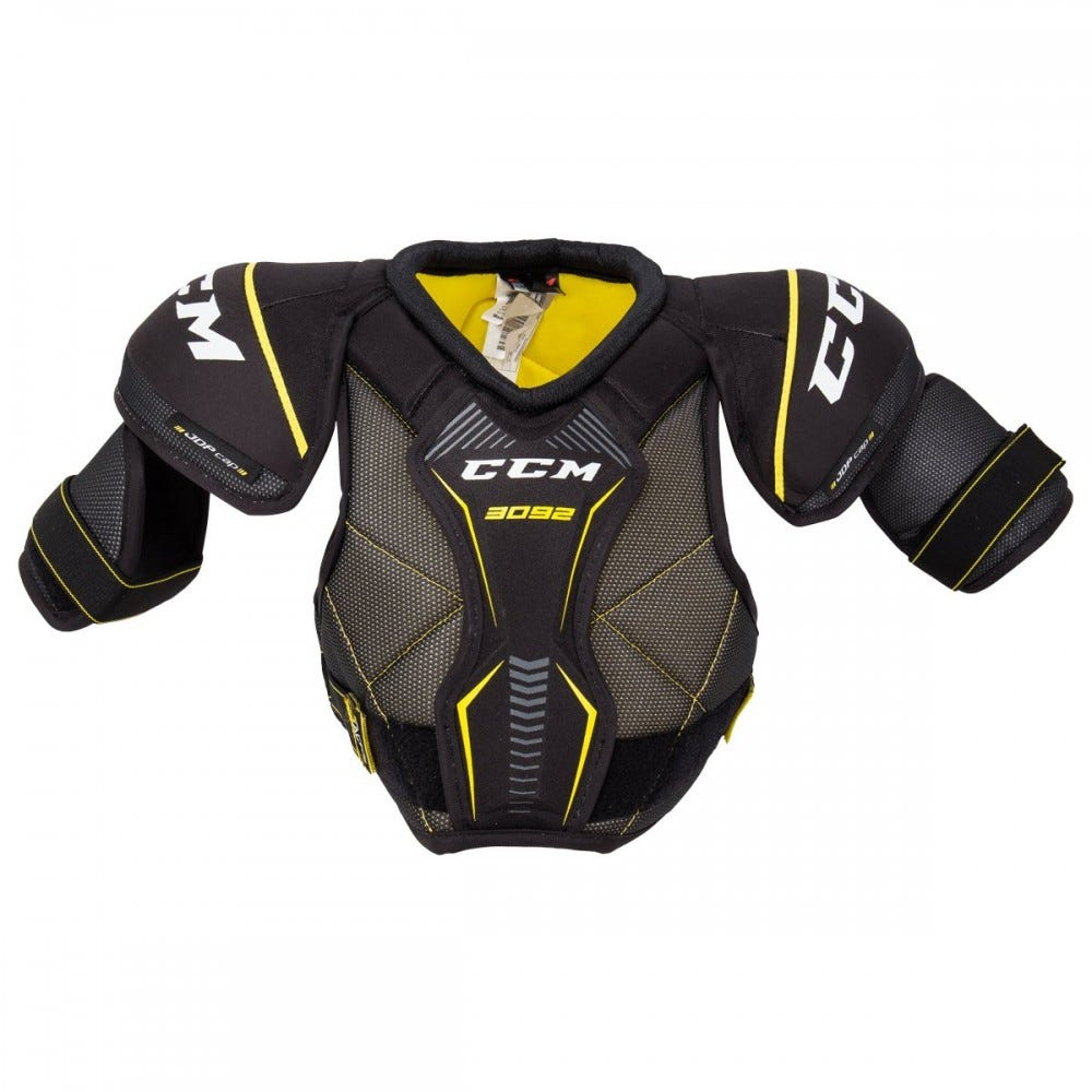 CCM Tacks 3092 Junior Shoulder Pads