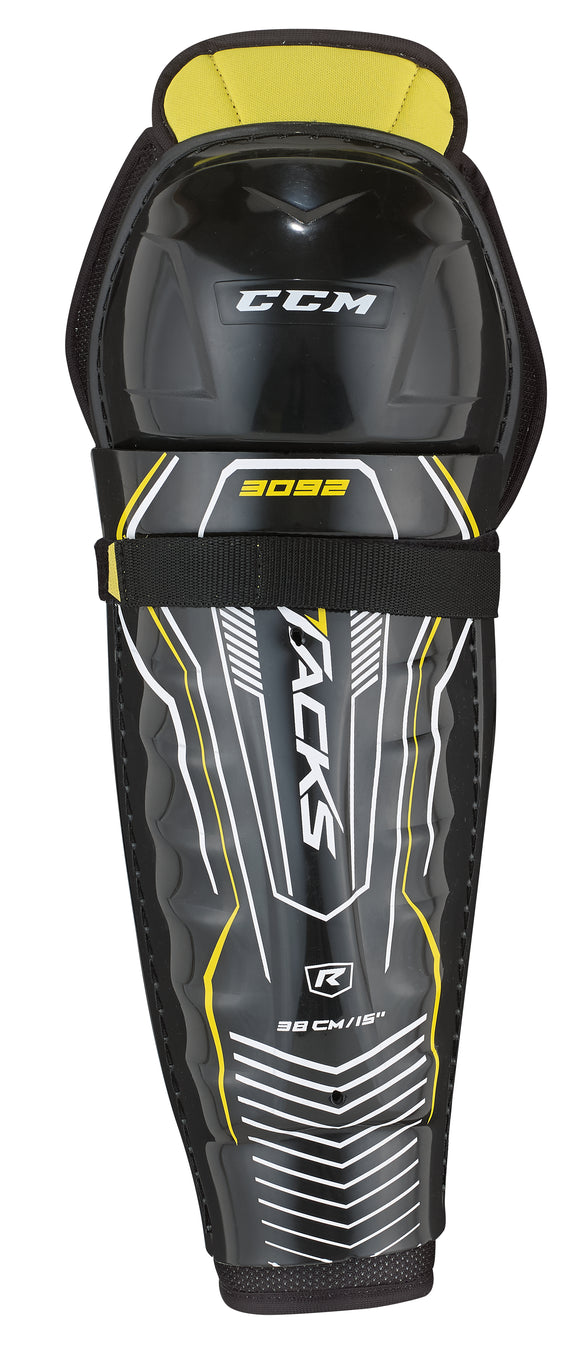 CCM Tacks 3092 Senior Shin Guards