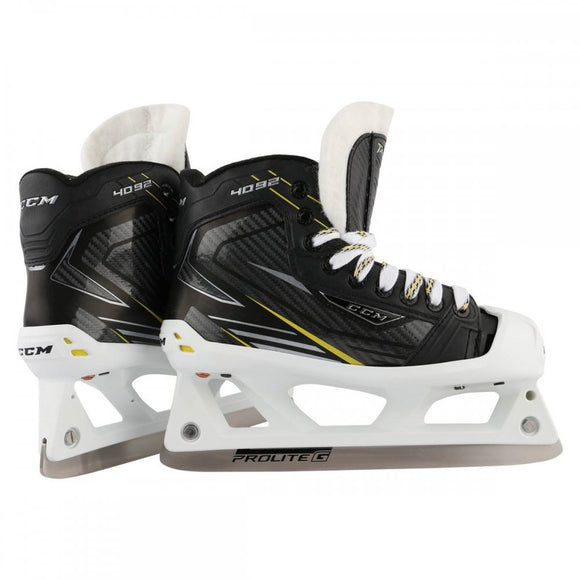 CCM Tacks 4092 Youth Goalie Skates