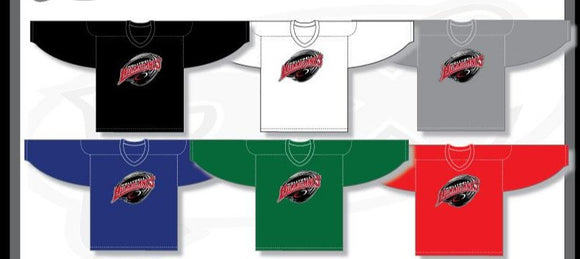 *Required* Hollydell Hurricanes Practice Jersey