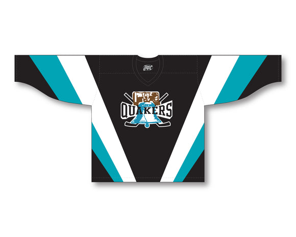 Quakers Jersey