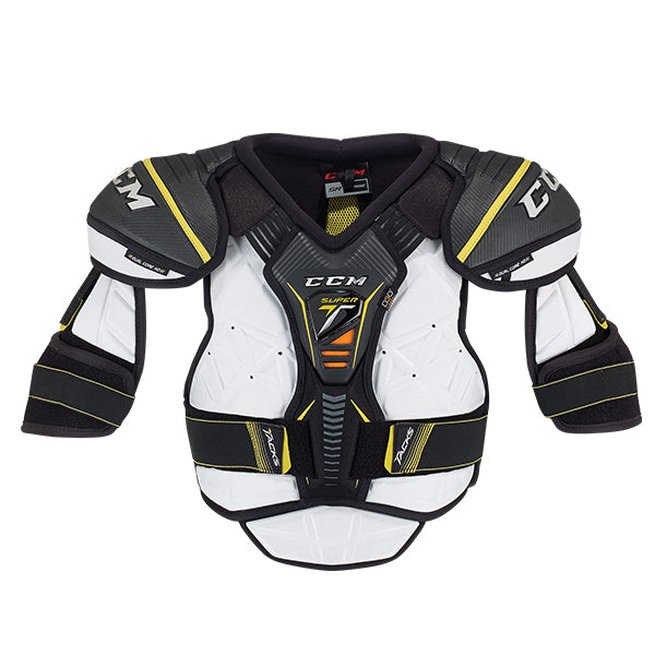 CCM SuperTacks Senior Shoulder Pads