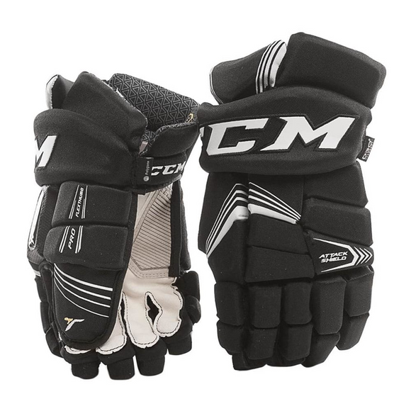 CCM Super Tacks Senior Hockey Gloves