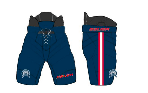 PHC Speed Goalie Hockey Pants