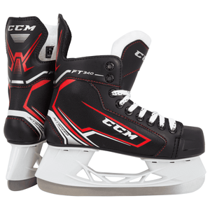 CCM Jetspeed FT340 Junior Skates