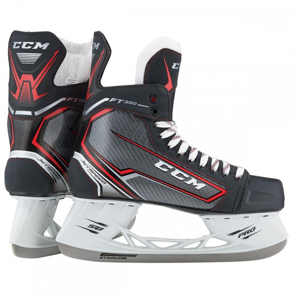 CCM Jetspeed FT350 Junior Skates