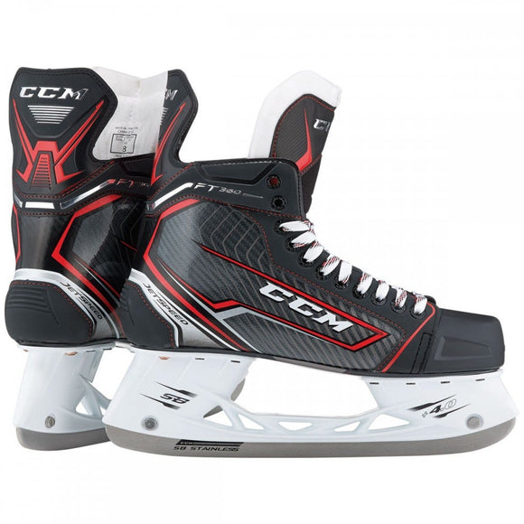 CCM Jetspeed FT360 Senior Skates