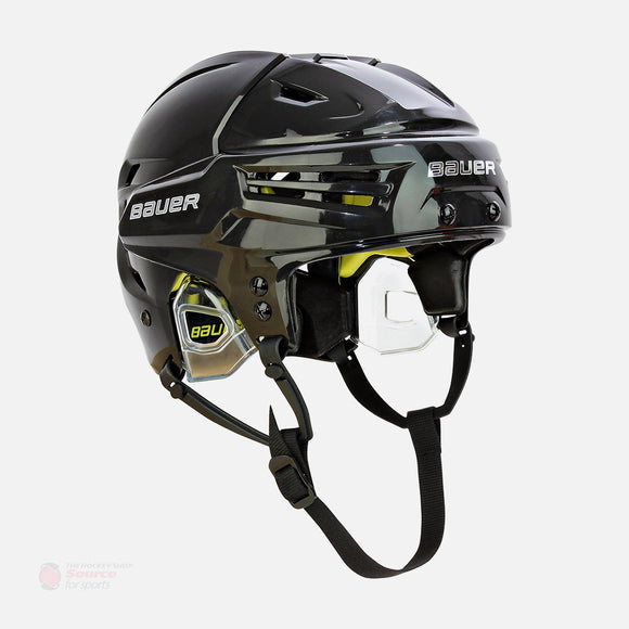 Bauer RE-AKT Hockey Helmet (No Cage)