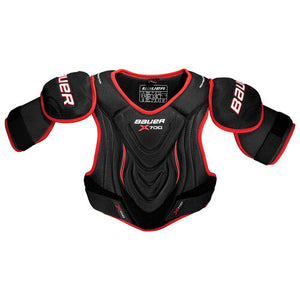Bauer Vapor X700 Junior Shoulder Pads
