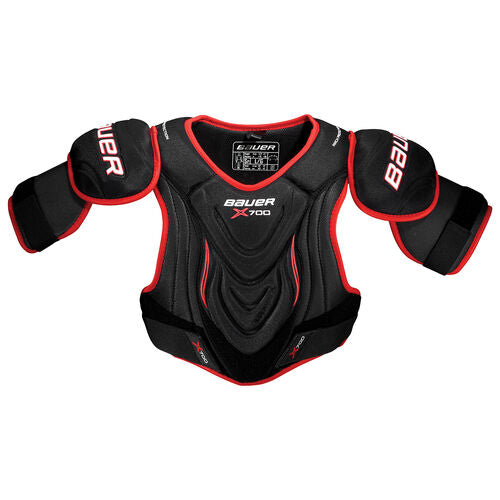 Bauer Vapor X700 Senior Shoulder Pads