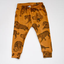 Caramel Leopards Child and Baby Leggings
