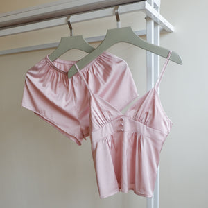 Mimosa Cami Short Set (3 colors)