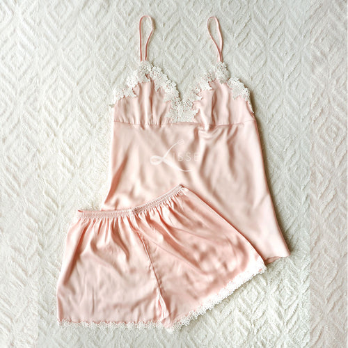 Daisy Cami Short Set (2 colors)