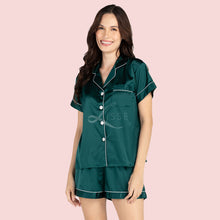 Plain Jane Short Pajama Set (7 Colors)