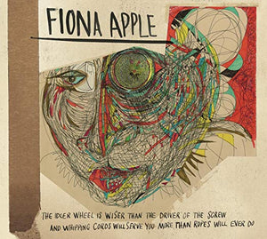 Music Monday | FIONA APPLE