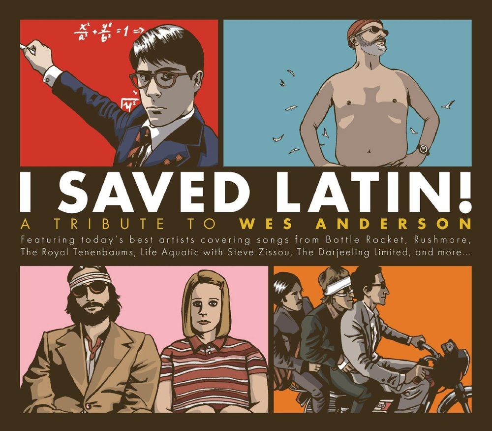 Music Monday | I SAVED LATIN!
