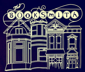 SHOP SPOTLIGHT : THE BOOKSMITH