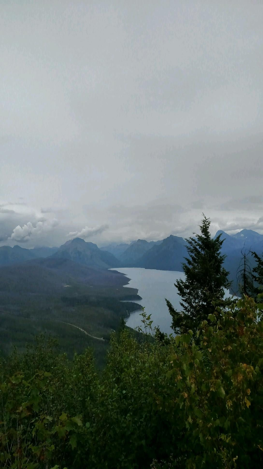 DAY 3 | GLACIER NATIONAL PARK