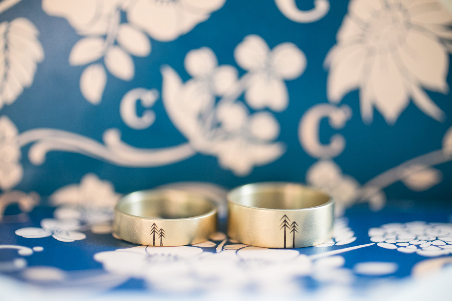 CRONANDER - COLLIER WEDDING DETAILS