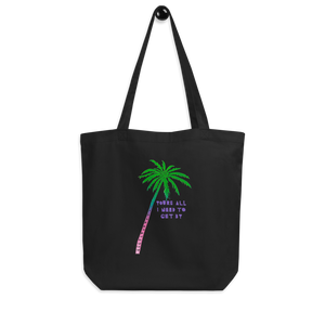 You're All I Need To Get By Eco Tote Bag