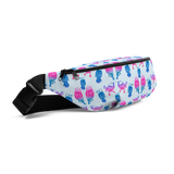 Three Little Birds Fanny Pack