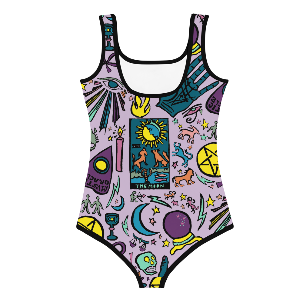 The Magic Spell You Cast Kids Swimsuit