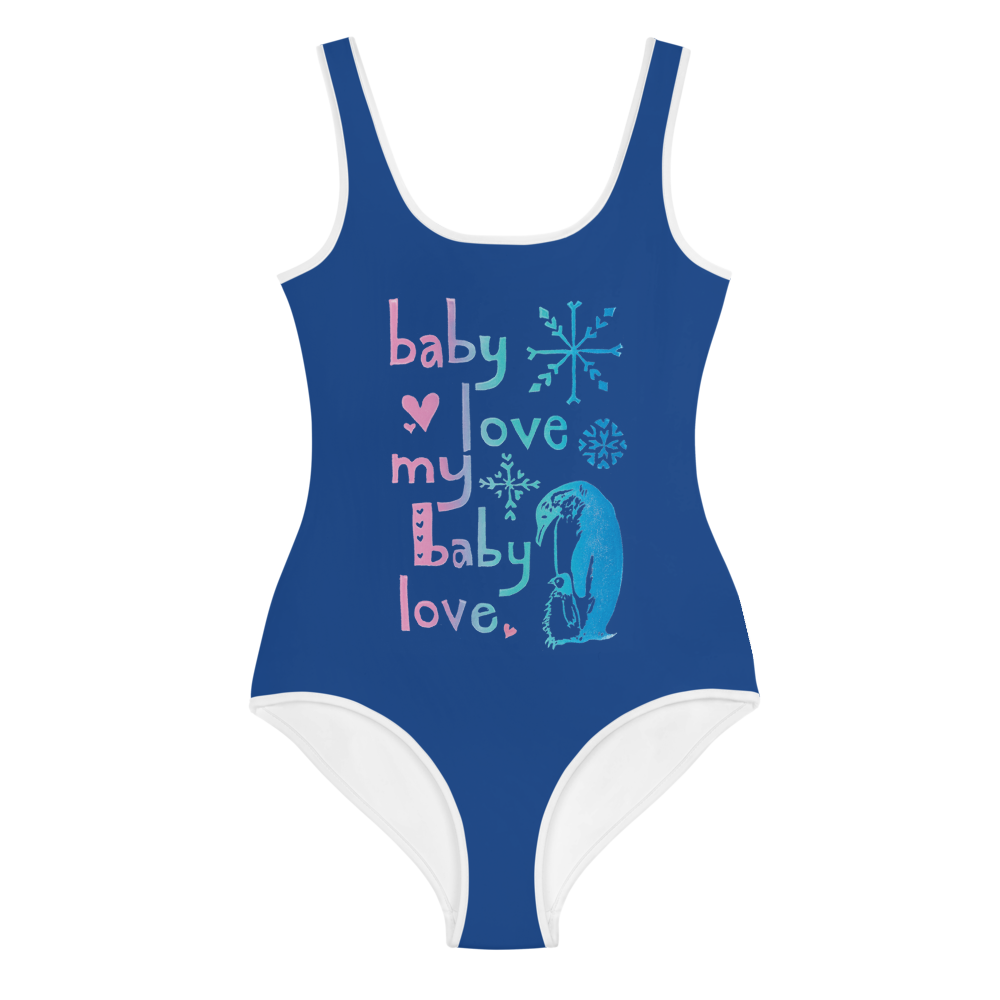 Baby Love My Baby Love Youth Swimsuit
