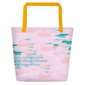 La Loose Beach Bag