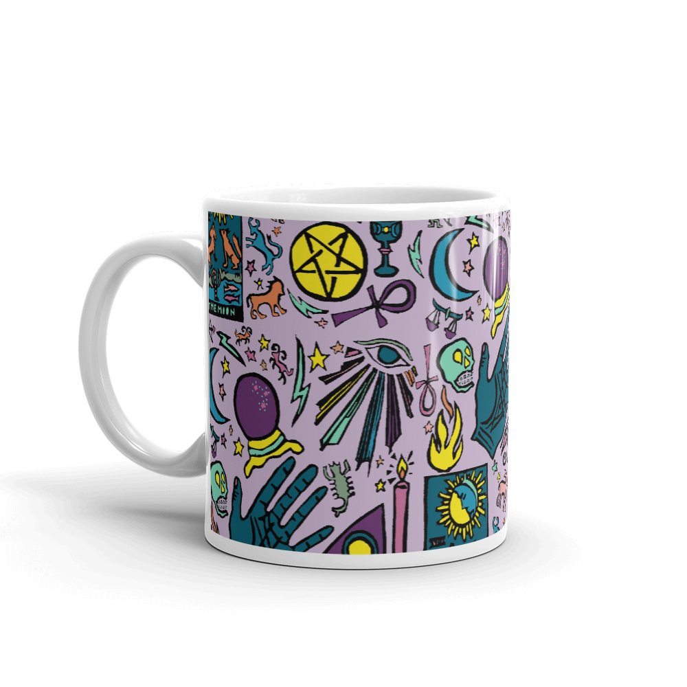 The Magic Spell You Cast Mug