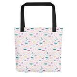 Nature Song Tote Bag