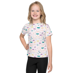Nature Song Kids T-Shirt