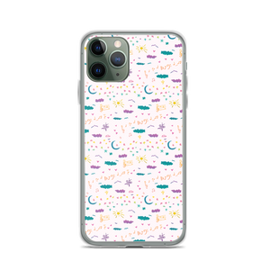 Nature Song iPhone Case