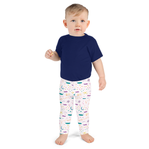 Nature Song Kids Leggings